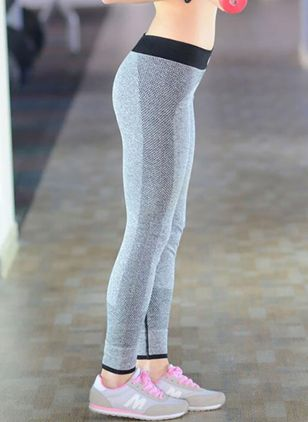 Pantaloni e leggings Leggings Skinny