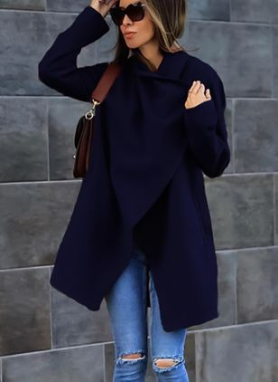 Long Sleeve Other Coats