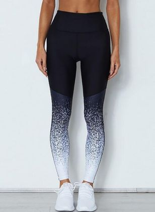 Skinny Leggings Damesbroeken&leggings