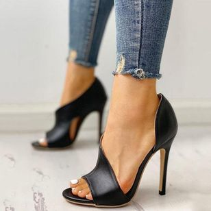 Heels Stiletto Heel Shoes