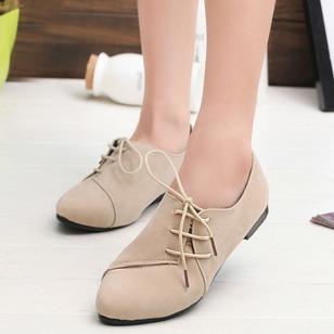 Women's Flats Flats Flat Heel Cloth Shoes