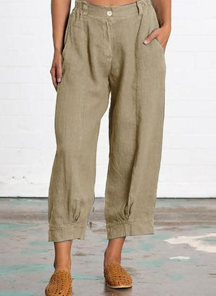 Women's Loose Pants (4088804)