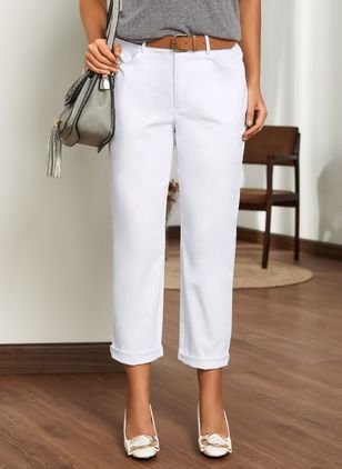 Women's Straight Pants (4127949)