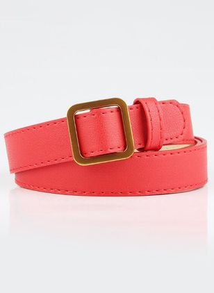 Casual Geometric Belts (146858922)