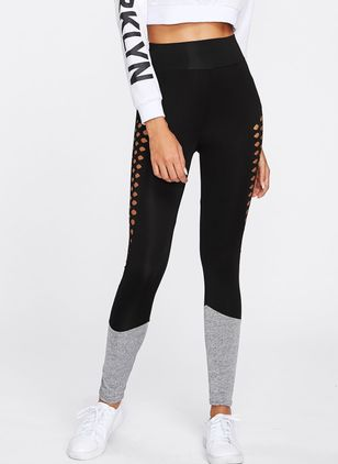 Women's Skinny Leggings (1466564)