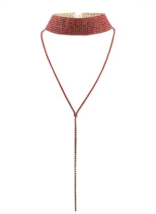 Casual Geometric No Stone Pendant Necklaces (147242876)