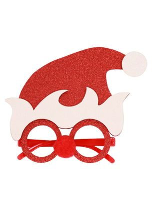 Christmas Sunglasses Acrylic Frame Sunglasses (128228765)