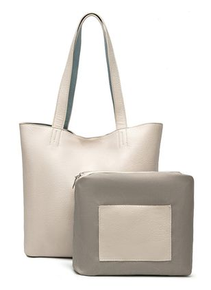 Sacs Tote bags Mode Double (106153931)