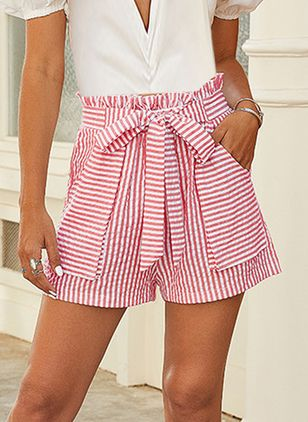Women's Straight Shorts (4256438)