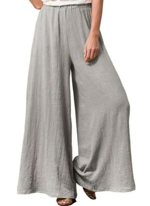 Women's Loose Pants (4089086)