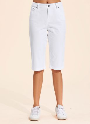 Women's Plus Size Skinny Pants (1348060)