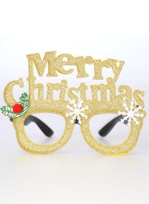 Christmas Sunglasses Acrylic Frame Sunglasses (128228764)