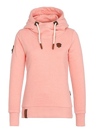 Solid Casual Cotton Hooded None Sweatshirts