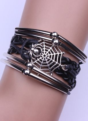 Halloween Animal No Stone Cuff Bracelets (108858918)