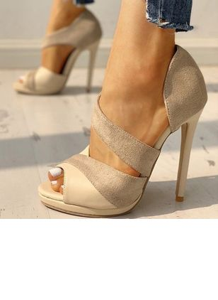 Pumps Women's أحذیة بكعب كعب رفيع
