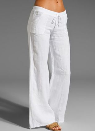 Women's Loose Pants (4864661)