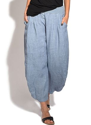 Women's Straight Pants (4229244)