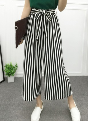 Loose Cotton Pants Pants & Leggings