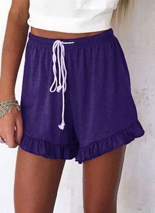 Women's Loose Shorts (4256441)