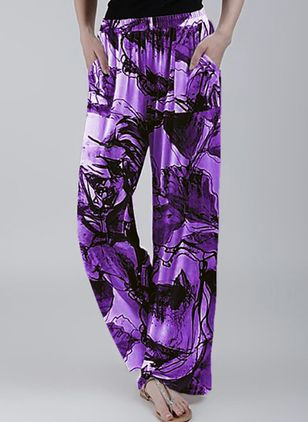 Women's Straight Pants (107562876)