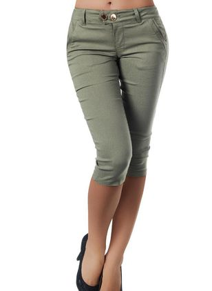 Women's Skinny Leggings (4088809)