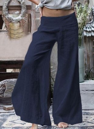 Women's Loose Pants (4256431)