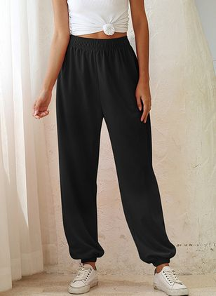 Women's Loose Pants (4256449)