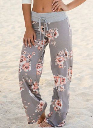 Women's Loose Pants (106154310)
