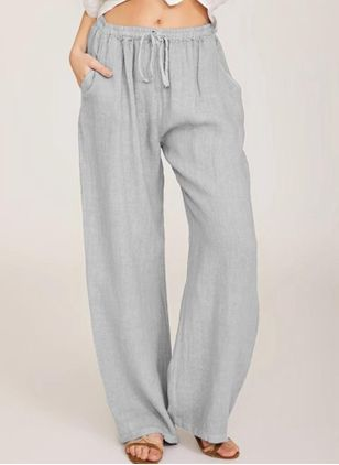 Women's Loose Pants (4047637)
