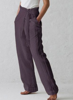 Women's Loose Pants (106294019)