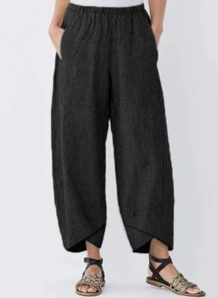 Women's Loose Pants (1538540)