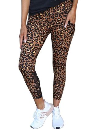 Women's Skinny Pants (100547794)