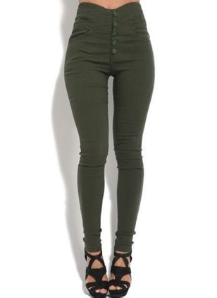 Women's Skinny Pants (108088245)