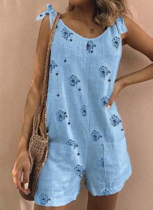 Sleeveless Jumpsuits & Rompers (101241500)