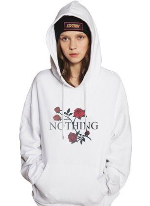 Alphabet Casual Cotton Others None Sweatshirts