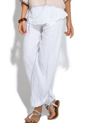 Women's Loose Pants (1526092)