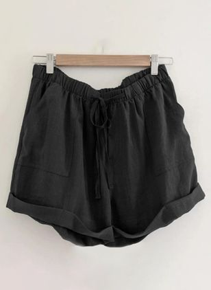 Women's Straight Shorts (4229237)