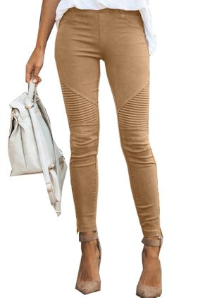 Women's Skinny Leggings (1428253)