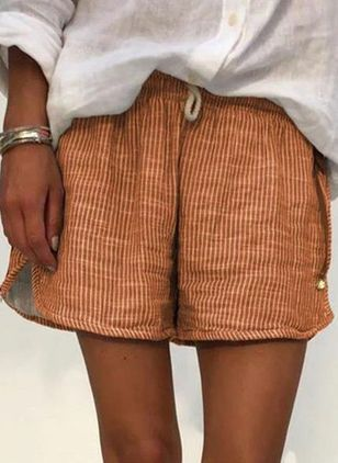 Women's Straight Shorts (4089081)